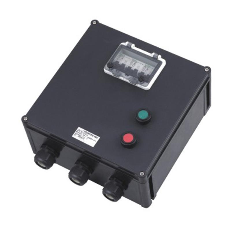 BQD8050 防爆防腐电磁起动器