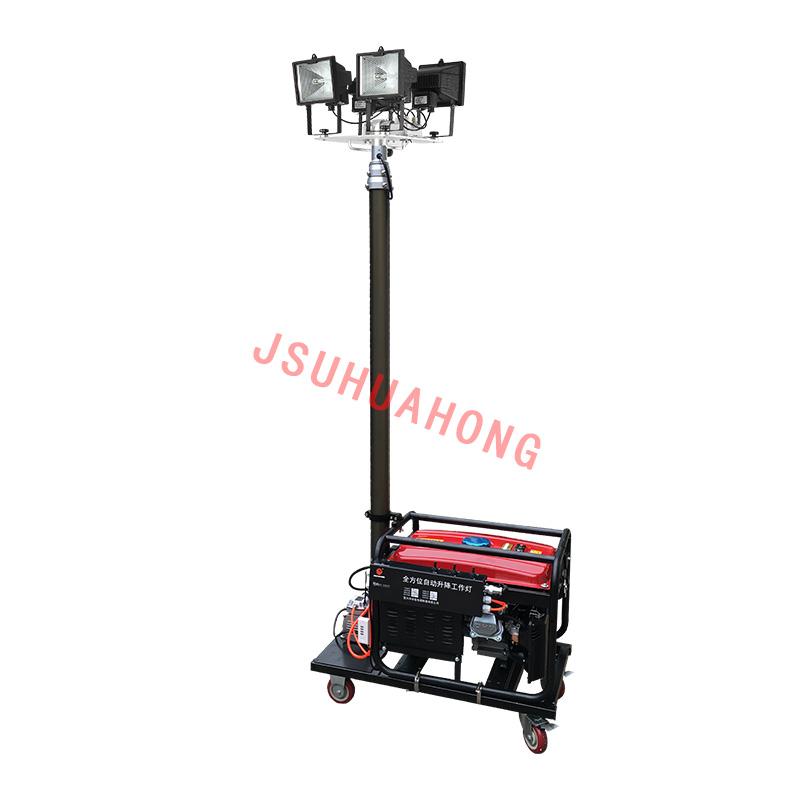 SFW6110B 移动照明车(HMF961)