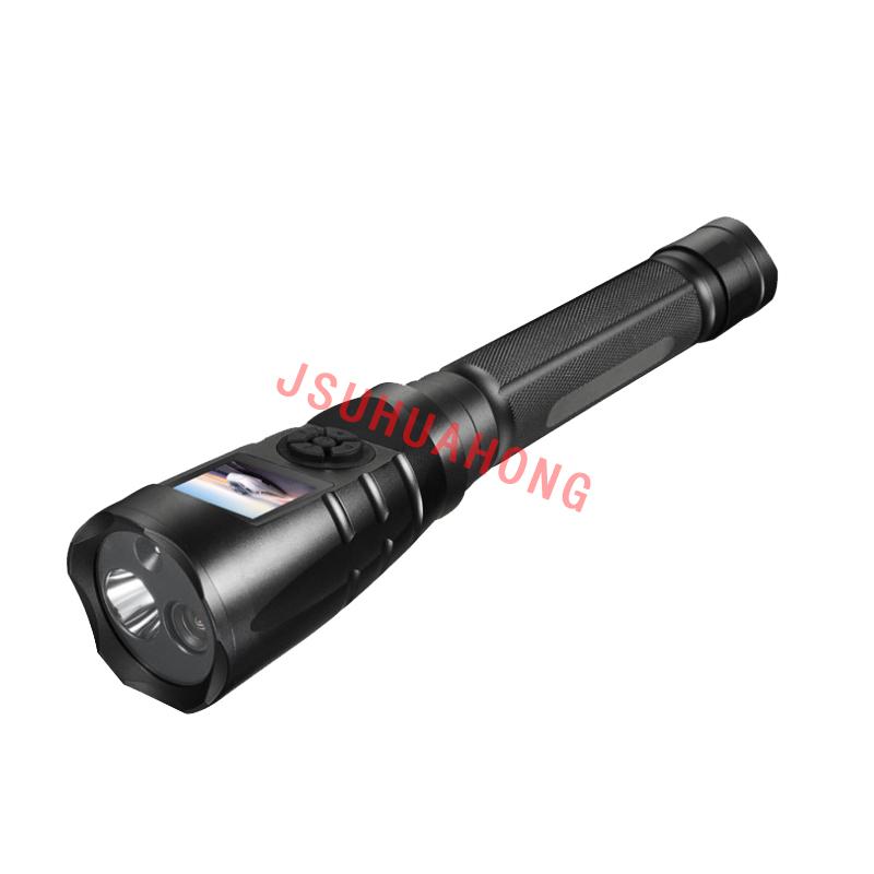 HBD367 防爆摄像手电筒